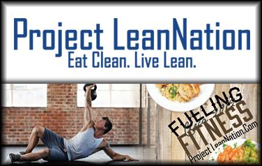Project LeanNation