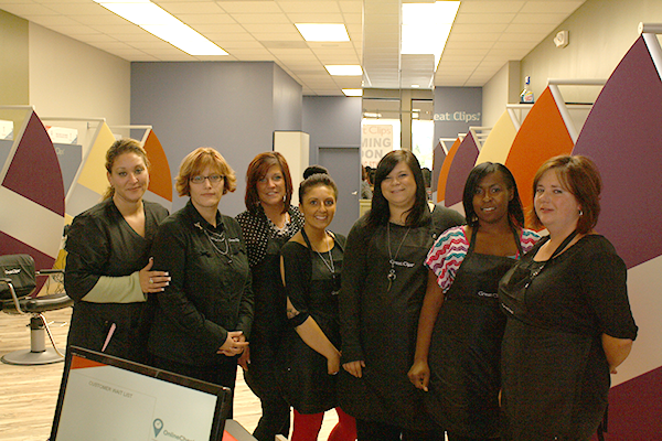 Great Clips staff photo