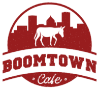 Boomtown Cafe